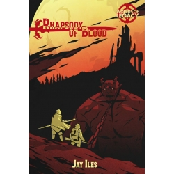 Legacy: Life Among the Ruins: Rhapsody of Blood