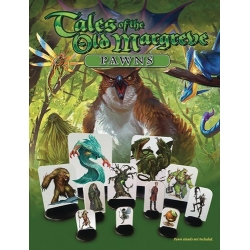 Tales of Old Margreve Pawn Collection