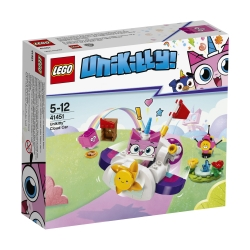 Unikitty™ Cloud Car
