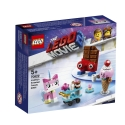 Unikitty's Sweetest Friends EVER! LEGO® THE LEGO® MOVIE 2™ 70822