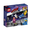 Benny's Space Squad THE LEGO® MOVIE 2™ 70841
