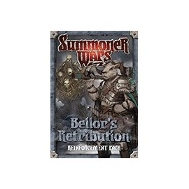 Summoner Wars Bellors Retribution Single Pack