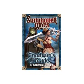 Summoner Wars Goodwins Blade Single Pack