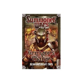Summoner Wars Grungors Charge Single Pack