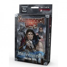 Summoner Wars Mercenaries Single Pack