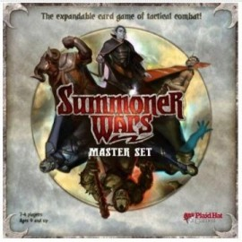 Summoner Wars - Master Set