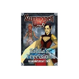 Summoner Wars Saella's Precision Single Pack