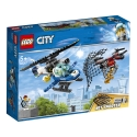 Sky Police Drone Chase LEGO® City 60207