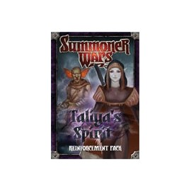 Summoner Wars Taliya's Spirit Single Pack
