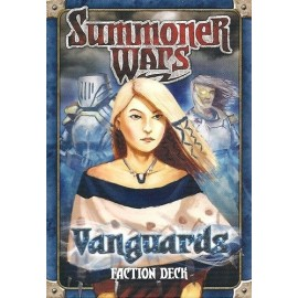 Summoner Wars Vanguard Single Pack