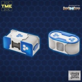 TME- 2 Containers Set 3