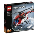 Rescue Helicopter LEGO® Technic™ 42092