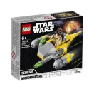 Naboo Starfighter™ Microfighter LEGO® Star Wars™ 75223