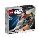 Sith Infiltrator™ Microfighter LEGO® Star Wars™ 75224