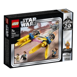 Anakin's Podracer™ - 20th Anniversary Edition