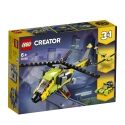 Helicopter Adventure LEGO® Creator 3-in-1 31092