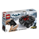 App-Controlled Batmobile LEGO® DC Super Heroes 76112
