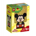 My First Mickey Build LEGO® DUPLO® 10898
