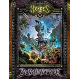 HORDES: Domination - Softcover