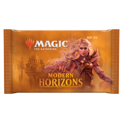 MTG: Modern Horizons Single Booster