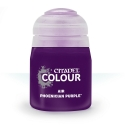 Citadel Air: Phoenician Purple Clear - 24ml
