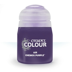 Citadel Air: Chemos Purple - 24ml