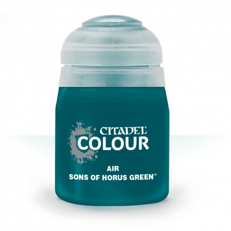 Citadel Air: Sons Of Horus Green - 24ml