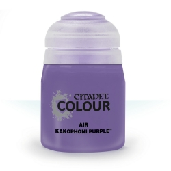 Citadel Air: Kakophoni Purple - 24ml