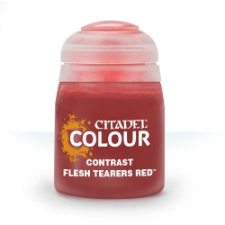 Citadel Contrast: Flesh Tearers Red - 18ml