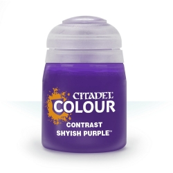 Citadel Contrast: Shyish Purple - 18ml