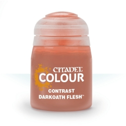 Citadel Contrast: Darkoath Flesh - 18ml