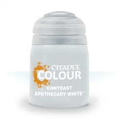 Citadel Contrast: Apothecary White - 18ml