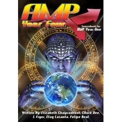 AMP: Year Four Hardcover
