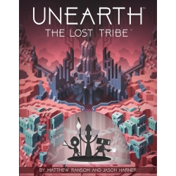 Unearth: The Lost Tribe Exp