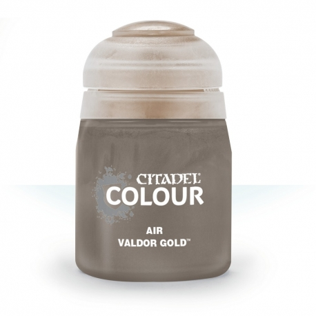 Citadel Air: Valdor Gold - 24ml