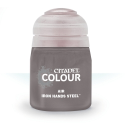 Citadel Air: Iron Hands Steel - 24ml
