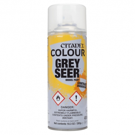 Grey Seer Spray - 400ml