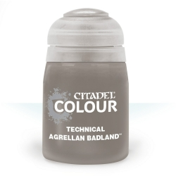 Citadel Technical: Agrellan Badland - 24ml