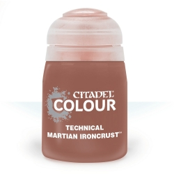 Citadel Technical: Martian Ironcrust - 24ml