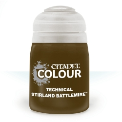Citadel Technical: Stirland Battlemire - 24ml