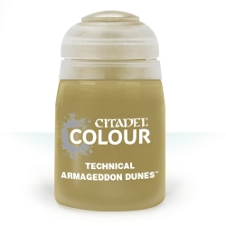 Citadel Technical: Armageddon Dunes - 24ml