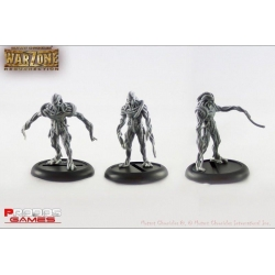 Mutant Chronicles RPG: Cable Marionettes Miniatures Set