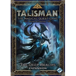 Talisman: The Realms Expansion