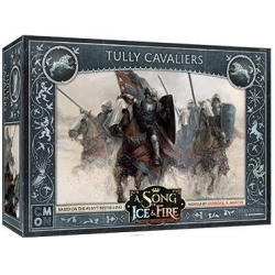 A Song Of Ice and Fire: Tully Cavaliers Exp
