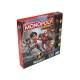 Monopoly Jr: The Incredibles