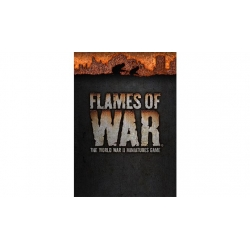 Flames of War Rulebook