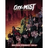City of Mists RPG: Core Rulebook: Master of Ceremonies' Toolkit