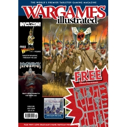 Wargames Illustrated 381