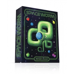 Space Worm Core Game