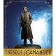 Theseus Scamander, Leta Lestrange, Nicolas Flamel - English